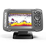 Lowrance HOOK2 4X - 4-inch Fish Finder with...