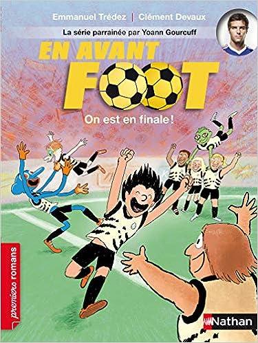 En avant foot : On est en finale !