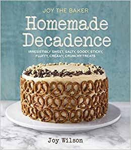 Home Decadence Book