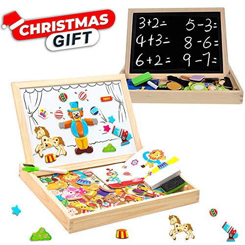Double Side Magnetic Drawing Board – LOW PRICE