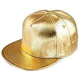 Product review of Samtree Unisex Snapback Hats,Adjustable Hip Hop Flat Brim Baseball Cap