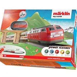 Märklin my world 29302 Intercity Starter Set 51uwofD1XpL