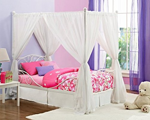 Top 10 Best Bed Frames Twin Size - Top Reviews | No Place Called Home