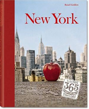 TASCHEN 365 Day-by-Day. New York -multilingual