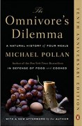Omnivore's Dilemma Book by Michael Pollan