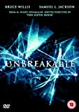 Unbreakable poster thumbnail