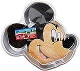 Wilton Aluminum Mickey Mouse Cake Pan