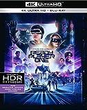 Ready Player One (4K Ultra HD + Blu-ray + Digital) (4K Ultra HD)