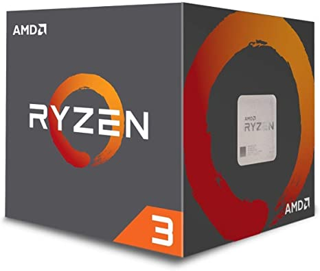 top selling cpus amazon