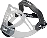 Rawlings Sporting Goods Fielders Face Mask, One Size, Clear
