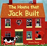 The House That Jack Built (Barefoot Paperback) (Barefoot Paperback (Paperback))