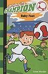 Graine de champion, Tome 1 : Baby Foot