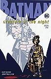 Batman: Creature of the Night (2017-) #1