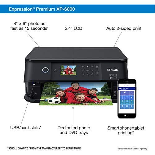 Epson Expression Premium