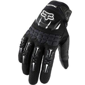 Fox Racing Dirtpaw Men's Off-Road/Dirt Bike Motorcycle Gloves