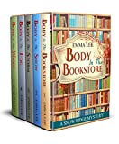Snow Ridge Mysteries, The Complete Series: A Small Town Murder Mystery Box Set