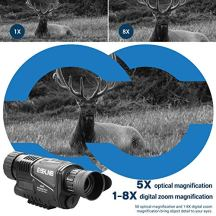ESSLNB-Night-Vision-Monocular-5X40-Night-Vision-Infrared-IR-Camera-HD-Digital-Night-Vision-Scopes-with-15-TFT-LCD-Take-Photos-and-Video-Playback-Function-and-TF-Card-for-Hunting-Security-Surveilla