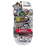 Tech Deck 4-Pack 96mm Finger Skate Boards Element