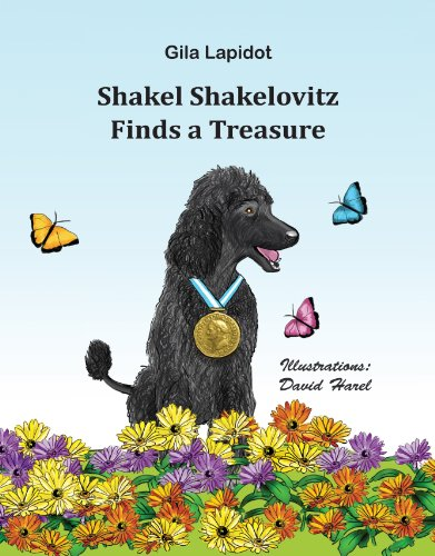 [QtECC.Book] Children's Book: Shakel Shakelovitz Finds a Treasure (Values for Kids Book 1) by Gila Lapidot PDF