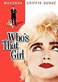 Who's That Girl? poster thumbnail