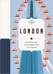 Struggling to pick your next book - pick a book by its cover: 800 London Books 233