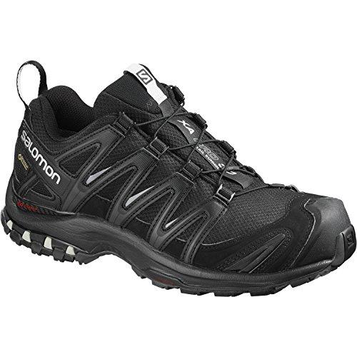 f74f4800981 Trail Running para Mujer Salomon XA Pro 3D GTX W - corretienda.com