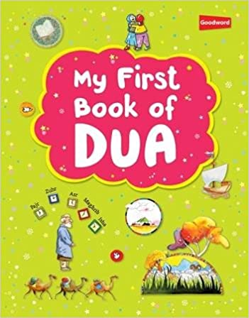islamic books for kids