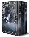 The 1929 Series Boxed Set: Books 1-3