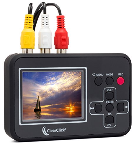 ClearClick Video to Digital Converter -...