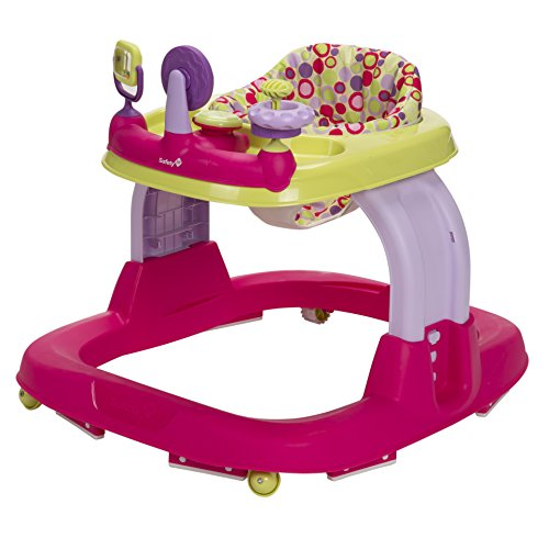 Safety 1st Ready-Set-Walk Walker, Dottie