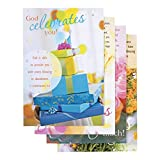 Birthday - Inspirational Boxed Cards - Presents
