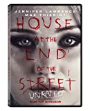 House At The End Of The Street poster thumbnail