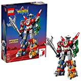 LEGO Ideas Voltron 21311 Building Kit (2321 Pieces), Standard Packaging