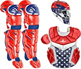 All-Star Youth System7 Axis USA Pro Catcher's Set