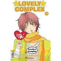 Lovely Complex - Volume 16