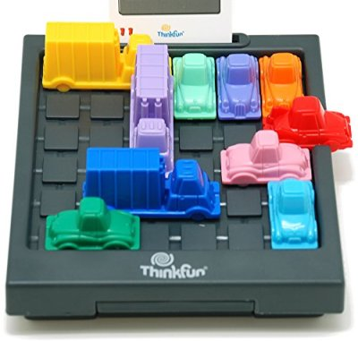 Spatial Reasoning Games