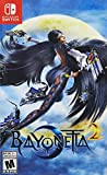 Bayonetta 2 (Physical Game Card) + Bayonetta (Digital Download) -...