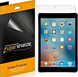 [3-Pack] Supershieldz Anti-Glare & Anti-Fingerprint (Matte) Screen Protector for Apple iPad Pro 9.7 inch/New iPad 9.7 inch (2018/2017) -Lifetime Replacement