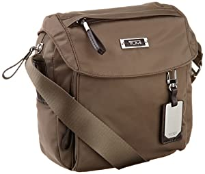 Tumi Luggage Voyageur Lugano Messenger Bag