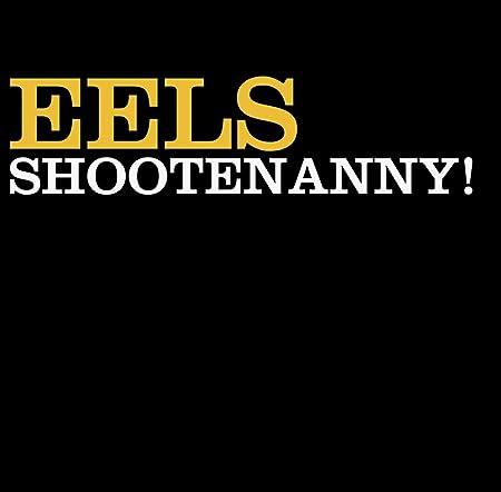 Shootenanny! [LP]
