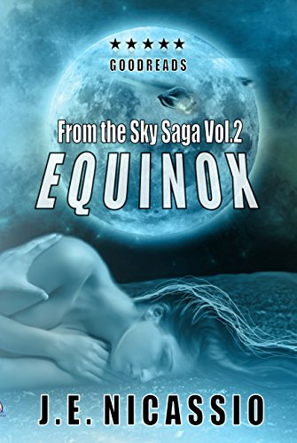 Equinox (Beyond Moondust Trilogy Book 2) by [Nicassio, J. E.]