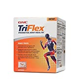 GNC TriFlex Daily Pack, 30 Packets, Promotes Joint Health