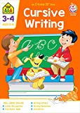 Cursive Writing Workbook Grades 3-4 (An I know it book)