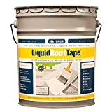 Heng's HGF1625-1 Gaco Silicone Liquid Roof Tape