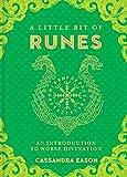 A Little Bit of Runes: An Introduction to Norse Divination (Little Bit Series)