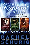 The Ransom Series: Books1-3