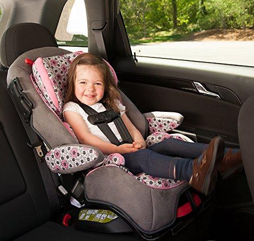 Safety 1st Alpha Elite 65 Convertible Car Seat, Rachel
