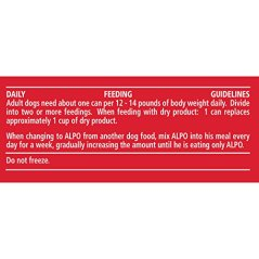 Purina-ALPO-Gravy-Wet-Dog-Food-Variety-Pack-Gravy-Cravers-With-Beef-With-Chicken-12-132-oz-Cans