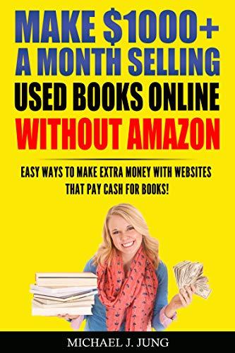 selling used books on amazon