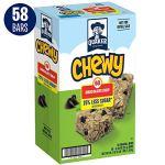 Quaker Chewy Granola Bars